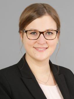 Nina Schweitzer, M. Sc.