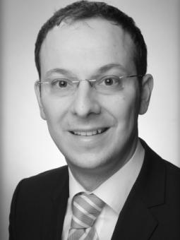 Prof. Dr. Dominik Müller