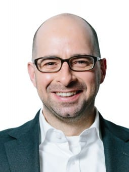 Prof. Dr. Daniel Wrede