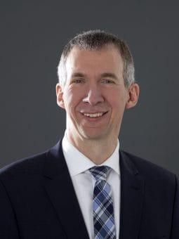 Prof. Dr. Stefan Bieler