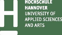 Logo der Hochschule Hannover