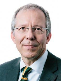 Ulrich Gehrke