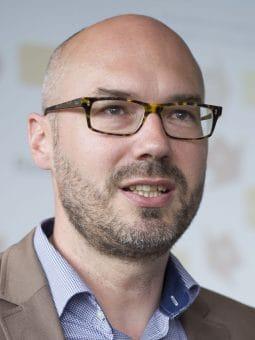 Prof. Dr. Christoph von Viebahn